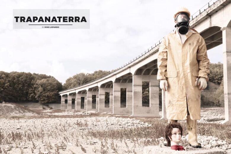 """Trapanaterra"""" di Dino Lopardo a Primavera dei Teatri 2020 - Agenzia Stampa"""