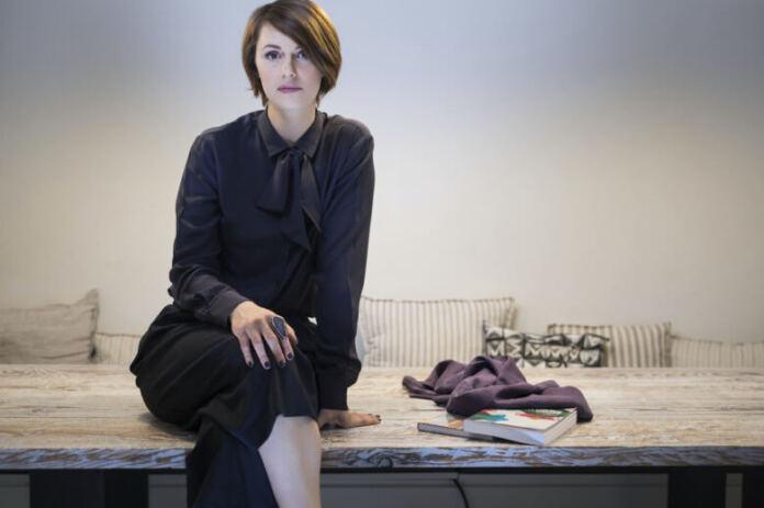 Valeria Viero, direttrice e co-fondatrice della sede italiana di ESR